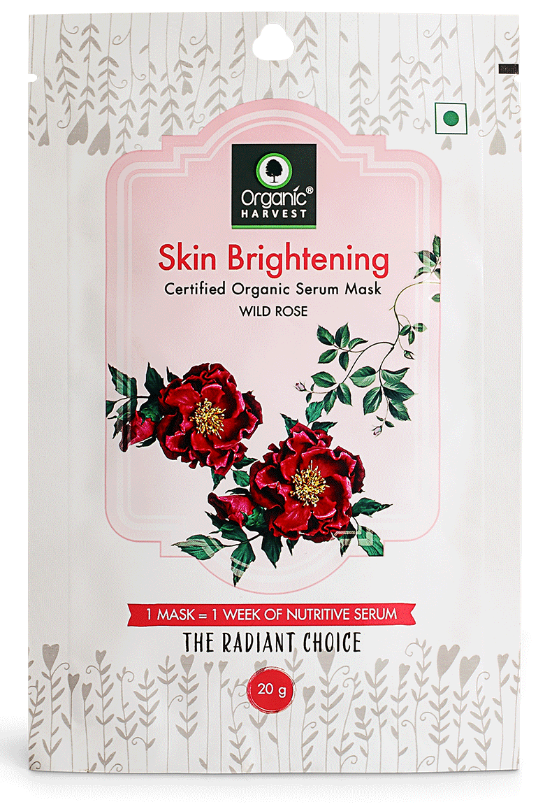 Skin Brightening Sheet Mask